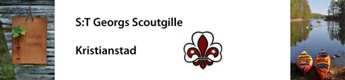 En gång Scout – Alltid Scout